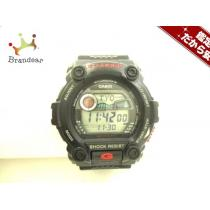 CASIO スーパーコピー(カシオ スーパー コピー) 腕時計 G-SHOCK G-7900 メンズ 黒-1