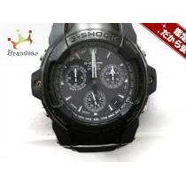 CASIO (カシオ ) 腕時計 G-SHOCK GIEZ GS-1000BJ メンズ 黒-1