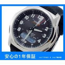 新品 ■カシオ スーパー コピー 電波ソーラー 腕時計 WVA-M630B-1AJF★即買い-1
