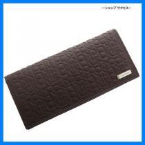 新品 即買い■カルバンクライン スーパーコピー長財布 メンズ 74283-BR ブラウン-1