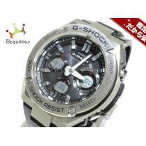 CASIO コピー(カシオ コピー) 腕時計 G-SHOCK GST-W110 メンズ 黒-1