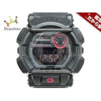 CASIO スーパーコピー(カシオ コピー) 腕時計美品  G-SHOCK GD-400 メンズ 黒-1