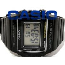 【980円~】CASIO  レトロ ヴィンテージ イルミネータ 腕時計-1