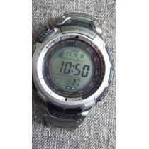 定価58320円プロトレックPRW-1300TJ日本製タフソーラー電波腕時計-1