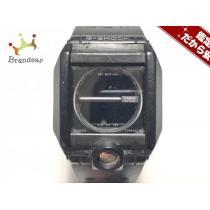 CASIO コピー(カシオ ) 腕時計 G-8100 メンズ ラバーベルト 黒-1