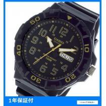 新品 即買■カシオ スーパーコピー ダイバールック メンズ 腕時計 MRW-210H-1A2-1