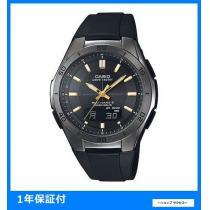 新品 ■カシオ 電波ソーラー 腕時計 WVA-M640B-1A2JF 国内コピー-1