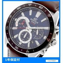 新品 即買い■カシオ コピー エディフィス 腕時計 メンズ EFV-570L-2AV-1