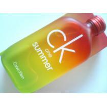 カルバンクライン スーパー コピーシーケーワンサマー新品/CK-one summer 2007-1