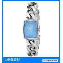 新品 即買い■カルバン クライン レディース 腕時計 K5D2L12N-1