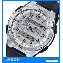 新品 即買い■カシオ スーパー コピー 電波ソーラー腕時計 WVA-M650-7AJF国内コピー-1