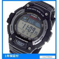 新品 即買い■カシオ スーパーコピー ソーラー デジタル 腕時計 W-S220-1A-1