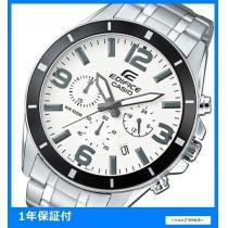 新品 即買い■カシオ スーパーコピー エディフィス クロノ 腕時計 EFR-553D-7B-1