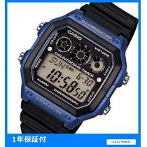 新品 即買い■カシオ スーパー コピー デジタル 腕時計 AE-1300WH-2A ブラック-1