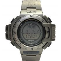 コピーカシオ 時計プロトレックハンティングワールドPRT-420-1