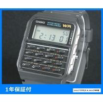 新品 即買い■カシオ スーパー コピー CASIO スーパー コピー データバンク 腕時計 CA53W-1Z★-1