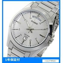 新品 即買い■カシオ コピー メンズ腕時計 MTP-1370D-7A1VDF シルバー-1