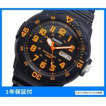 新品■カシオ スーパー コピー ダイバールック メンズ腕時計 MRW-200H-4B★即買い-1