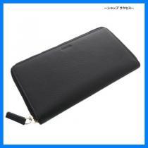 新品 即買い■カルバンクライン スーパー コピー長財布 メンズ 79442-BK ブラック-1