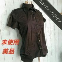 カルバン・クライン☆シャツ-1