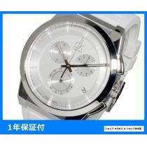 新品 即買い■カルバン クライン メンズ 腕時計 K2S371L6-1