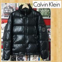 購入65000円 Calvin Klein スーパー コピー カルバンクライン スーパーコピー ダウンジャケット M オンワード-1