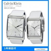 新品即買■【2本組】カルバン クライン腕時計 K2M21120-K2M23120-1