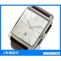 新品 即買い■カルバンクライン スーパー コピー 腕時計 K2M21126-1