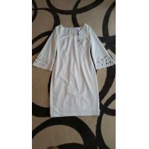 CK CalvinKlein スーパー コピー/白ドレス-1