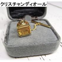 500スタ★偽物コピークリスチャンディオール スーパー コピータイタックピン-1