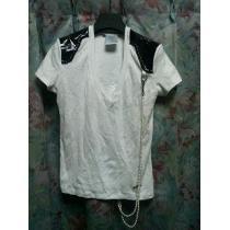 クリスチャンディオール diorTシャツエナメル38-1