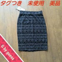 g by GUESS スーパーコピーニットスカート-1