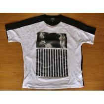 GUESS  LOS ANGELES ゲス  Tシャツ USA-M-1