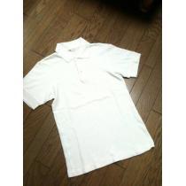 美品COMME des GARCONS  ポロシャツ 日本製 コムデギャルソン コピー-1