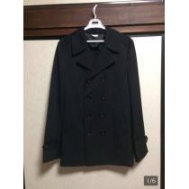 コムデギャルソン スーパー コピー コート ジャケット アウター 日本製 ウール-1