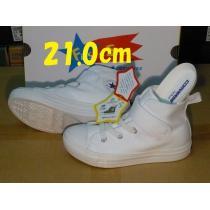 コンバース スーパーコピーオールスターhi超軽量21.0cmホワイトv1 kマ-1