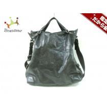 Givenchy スーパーコピー(ジバンシー) ハンドバッグ - 黒 レザー-1