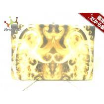 Givenchy スーパー コピー(ジバンシー) バッグ - 黒×ゴールド PVC(塩化ビニール)-1