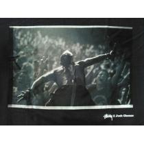 STUSSY JoshCheuseTシャツサイズSステューシー スーパーコピー限定フォトfishbornバンドrock-1
