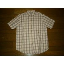 STUSSY ステューシー コピー半袖チェックシャツS-1