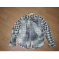 STUSSY コピーステューシー コピーキットプレイドチェックシャツS黄紺系KIT-1