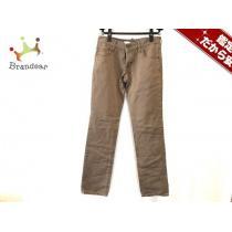 DSQUARED2 スーパー コピー(ディースクエアード スーパーコピー) パンツ44 メンズ ブラウン-1