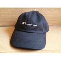 新品Champion スーパーコピー帽子*未使用チャンピオン スーパーコピー*刺繍キャップ*グレー灰色-1