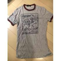 DSQUARED2  ディースク ツインズTシャツ M グレー-1