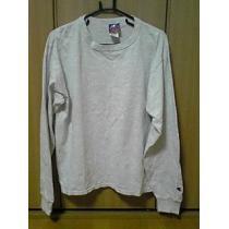 'チャンピオン '長袖Tシャツ-1