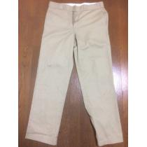 Dickies コピー work pants O riginal Fit 34×32