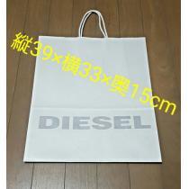 【DIESEL ★ショップ袋】#中サイズ#ディーゼル スーパー コピー#プレゼント#ギフト-1