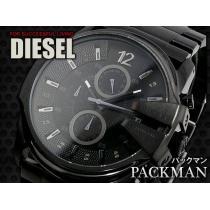 DIESEL コピー クロノグラフ 腕時計 DZ4180-1