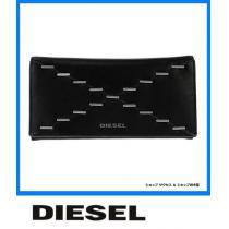 新品 即買い■ディーゼル スーパーコピー DIESEL コピー 長財布 X04120-PS778-H1669-1