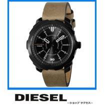 新品 即買い■ディーゼル スーパーコピー DIESEL コピー 腕時計 DZ1788 ブラック-1
